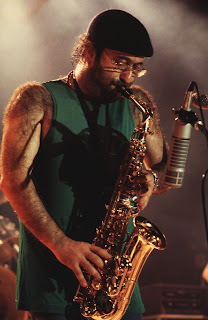 Dalla played various instruments,  including saxaphone, as well as singing