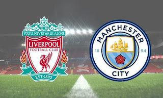 موعد مباراة ليفربول ومانشستر سيتي اليوم الأحد 28-06-2020 في الدوري الإنجليزي الممتاز والقنوات الناقلة