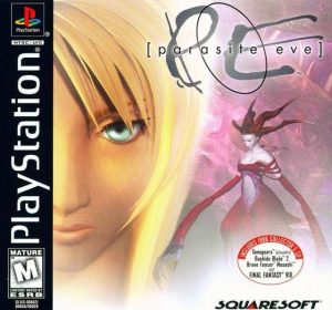 Download Parasite Eve (1998) PS1 Torrent