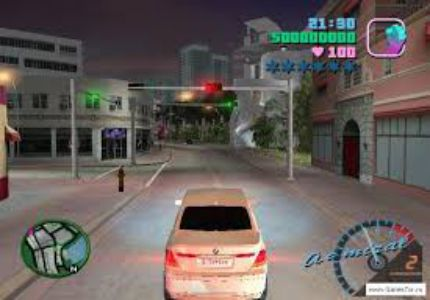 Download GTA 3 Highly Compressed Game For PC
