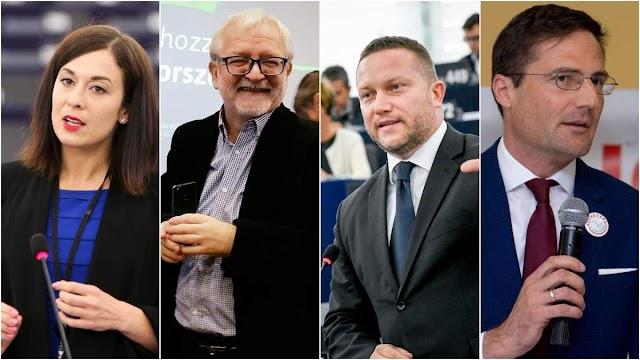Fidesz: a bevándorláspártiak folytatják a magyar biztosjelölt elleni támadást