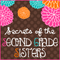 Secrets of the Second Grade Sisters