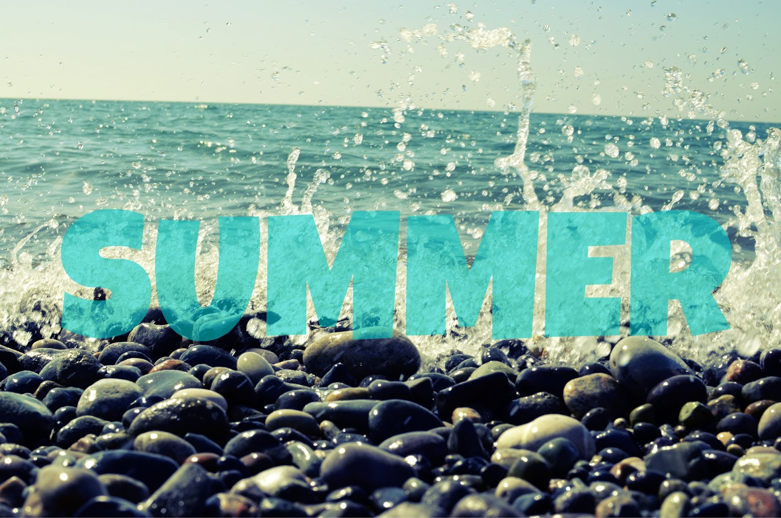 Summer. ზამბახისფერი ზღვა