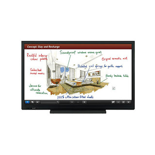 Sharp PN-C603D Driver Download - Touch Panel Driver