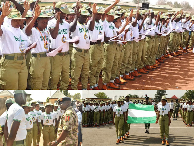 Opinion - Do You Want The Government To Scrap The NYSC Program?