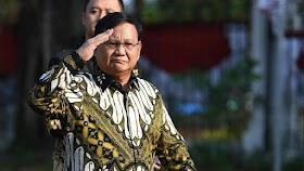 Prabowo Juga Teken MoU Pencarian Tentara AS Hilang di RI Saat Perang Dunia II