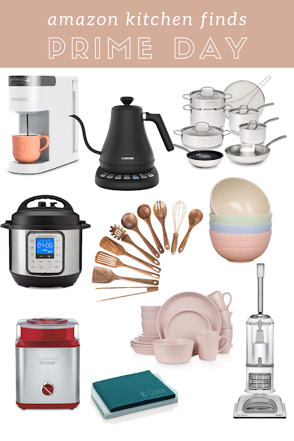 The best home items you should snag on Prime Day!
