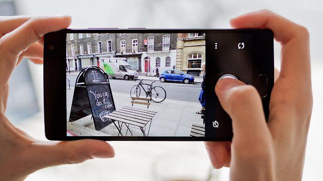 Cum să faci fotografii mai bune și mai frumoase cu un telefon Android