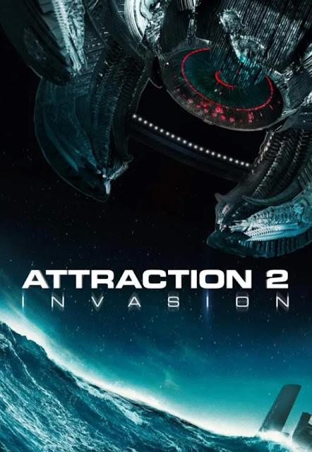 Movie: Attraction 2: Invasion (2020) - (Mp4 Download)