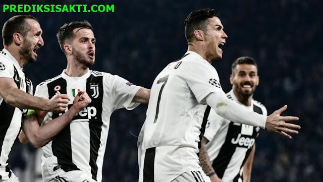 Prediksi Bola Juventus vs Lokomotiv Moscow 23 Oktober 2019 Lihat Statisnya !