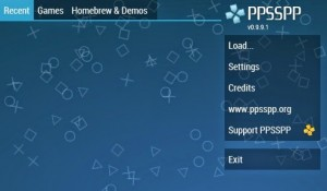 Download Emulator PPSSPP Gold v1.2.2.0 Android Terbaru 2016
