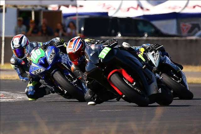 Racing Bike México es el invitado de honor de SpeedFest Full Show