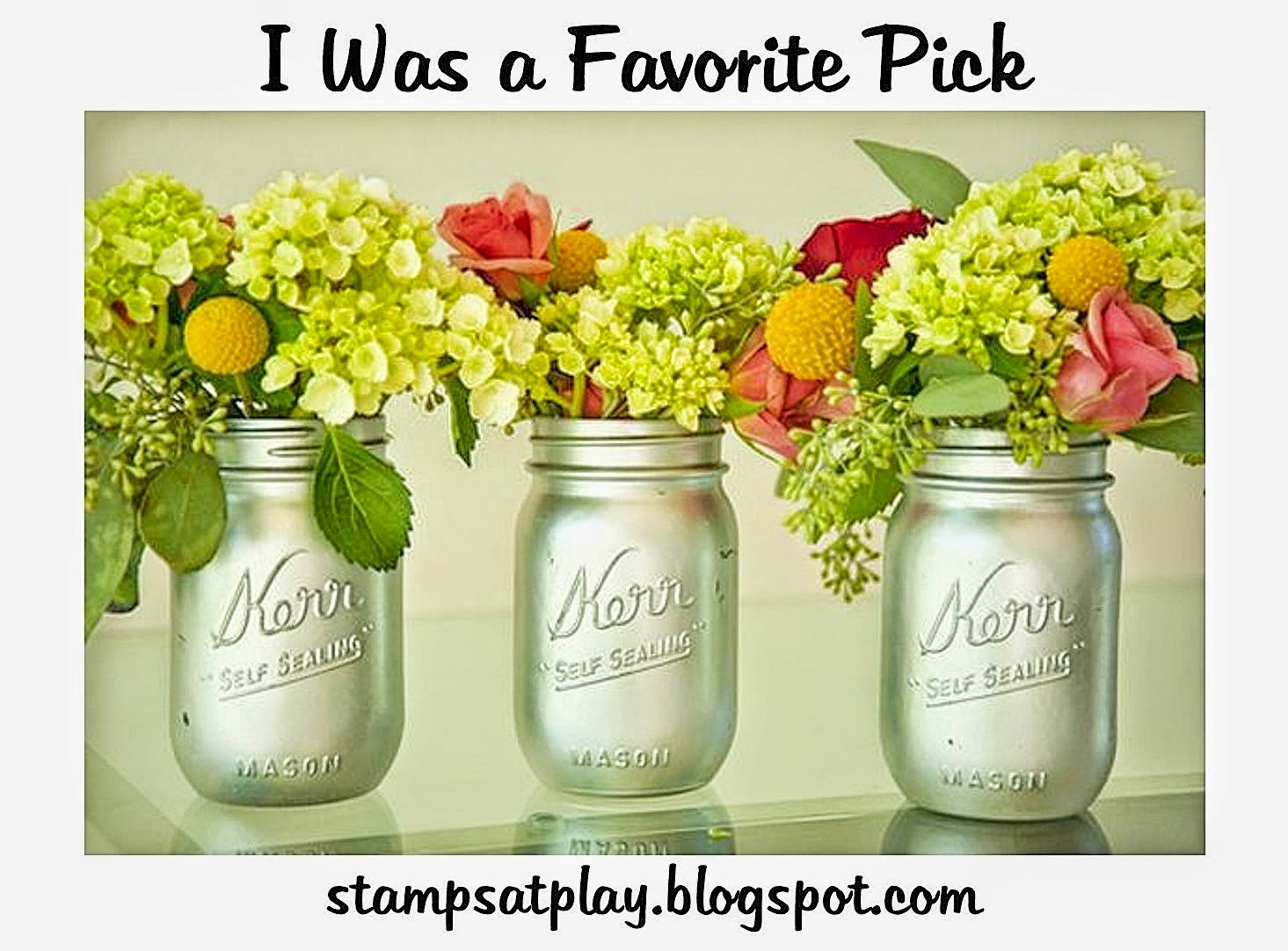 http://stampsatplay.blogspot.com/2015/04/favorite-picks_12.html