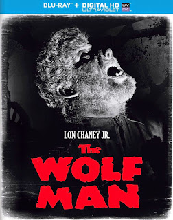 El Lobo Humano [BD25] *Con Audio Latino