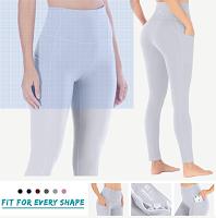 Ewedoos Women's Yoga Pants with Pockets
