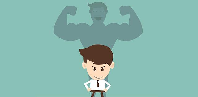 Confianza en sí mismo vs. autoestima