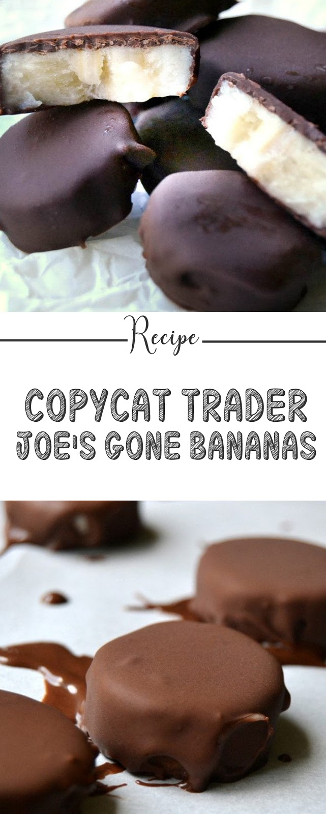 Recipe Copycat Trader Joe's Gone Bananas!