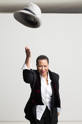 Eleanor Alberga (Photo Benjamin Ealovega)