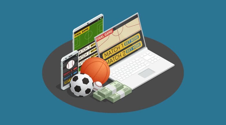 5 Working Strategies for Online Sports Betting