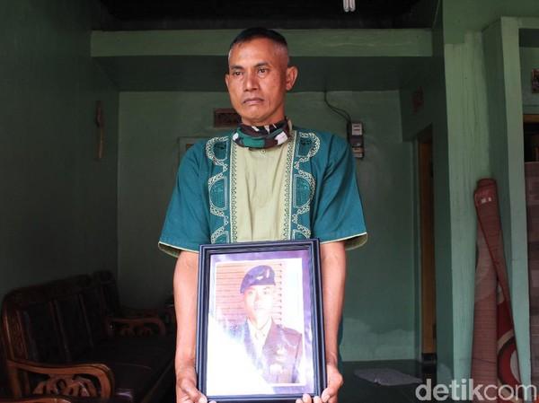 Cerita Pratu Roy Berencana Menikah Usai Tugasnya di Papua