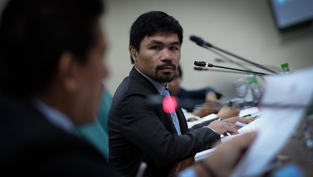 Senator Manny Pacquiao Urges Investigation Of Yolanda Fund Anomalies! Do You Agree With Him?