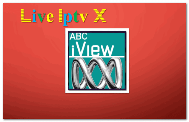ABC iView 2  tv shows addon