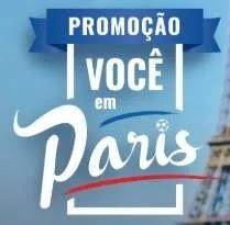 Promoção Você em Paris Visa