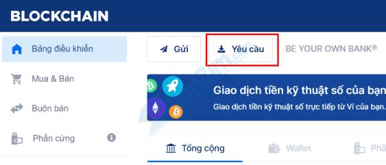 Cách sử dụng Ví Blockchain.com - 1