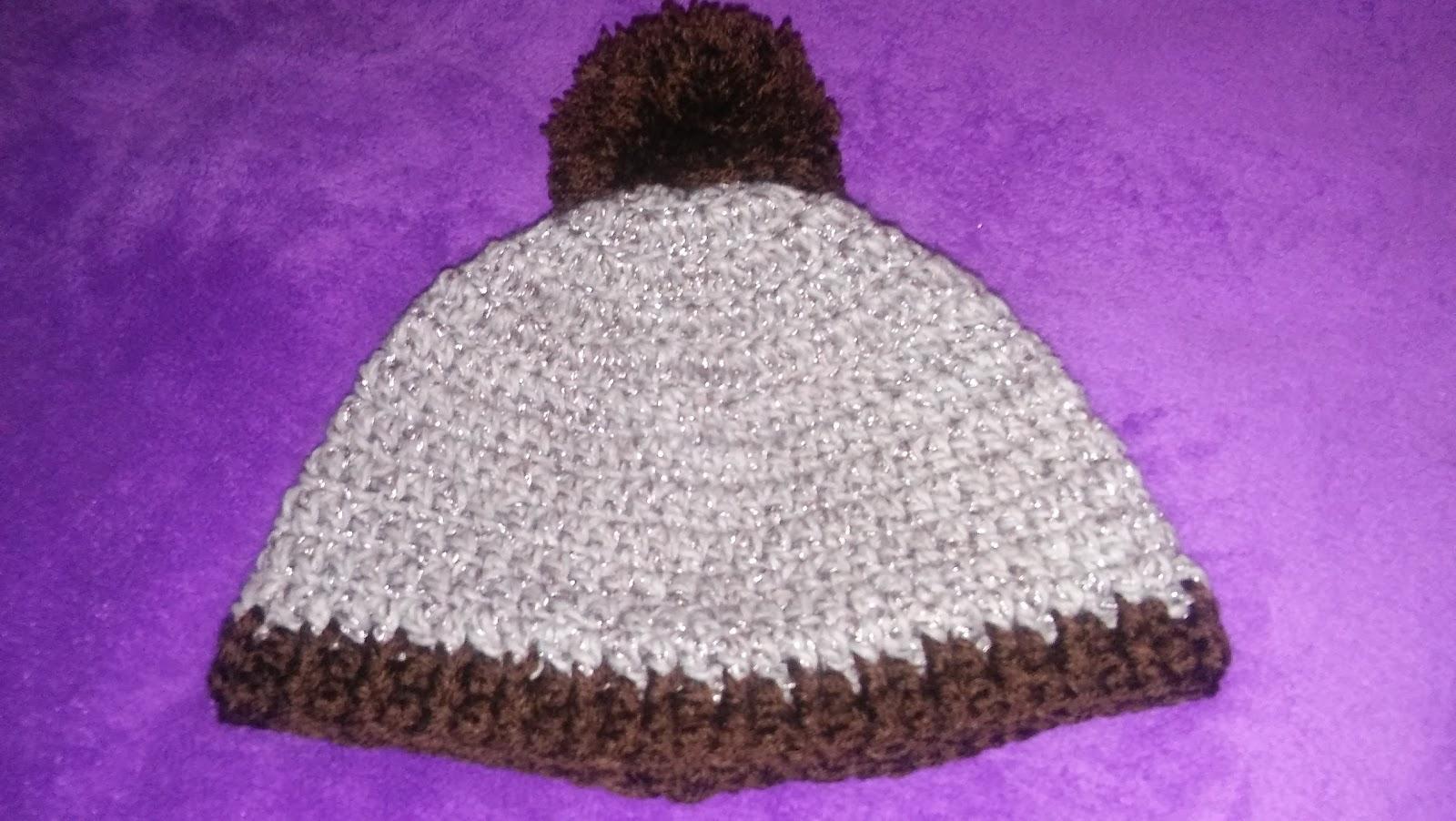 Barabao Cappello Uncinetto Facile E Veloce Tutorial