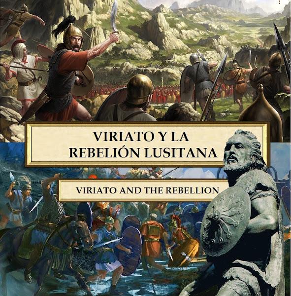 Viriato y la rebelión lusitana