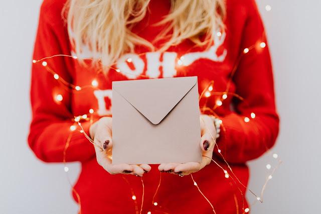 30 Ucapan Selamat Natal dan Tahun Baru Sederhana