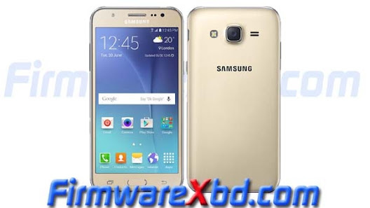 Samsung Galaxy J5 SM-J500H Flash File Download (Firmware) Bangladesh