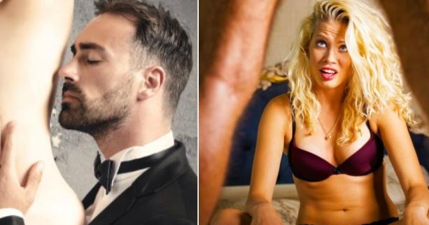 12 Ακραία πράγματα που κάνει μόνο ένας πολύ ερωτευμένoς Άντρας. Το 8ο το Βλέπεις σπάνια