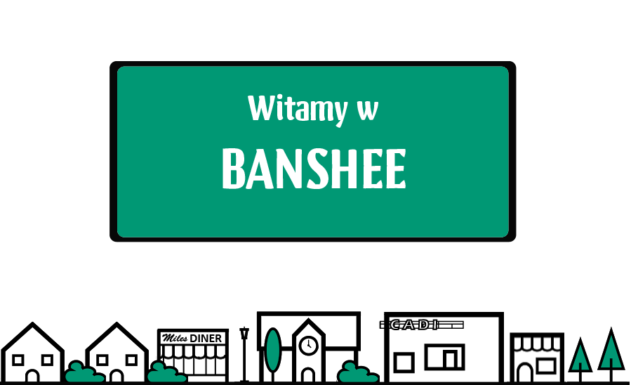 serialowe miasteczka Banshee