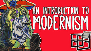 An introduction to Modernism in art and literature