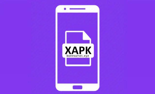تحويل XAPK إلى apk بدون كمبيوتر