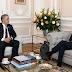 Presidente Duque anuncia inversiones por más de 30 billones de pesos, en los próximos años, para el mejoramiento de la movilidad en Bogotá