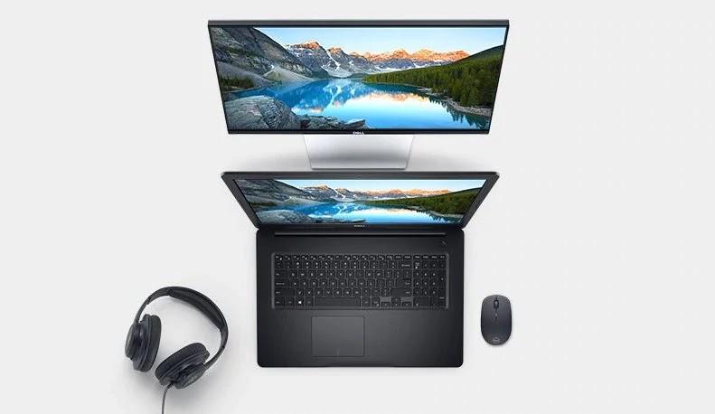 Dell Inspiron 17 3000 Laptop