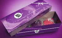 Logo Concorso ''Aria di Natale, profumo di Vernel'' : vinci gratis le decorazioni Natalizie Vernel