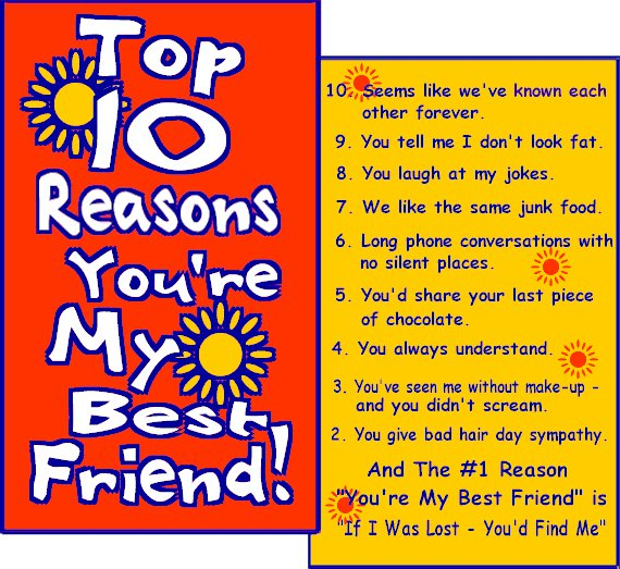 your my best friend quotes - photo #30