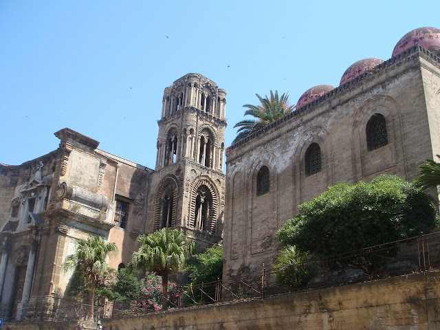 A weekend getaway in Sicily: a 3-day itinerary - Day One Palermo