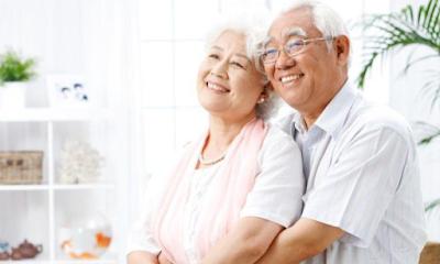 Manfaat Asuransi di Hari Tua