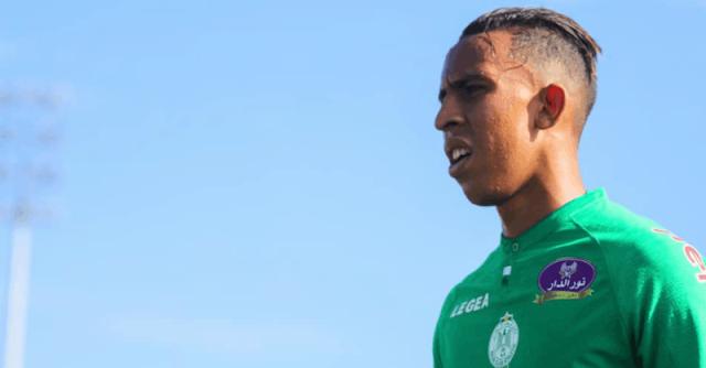 الدوري المغربي   تفاصيل جديدة فيها تقرب سفيان رحيمي من الانتقال للأهلي المصري