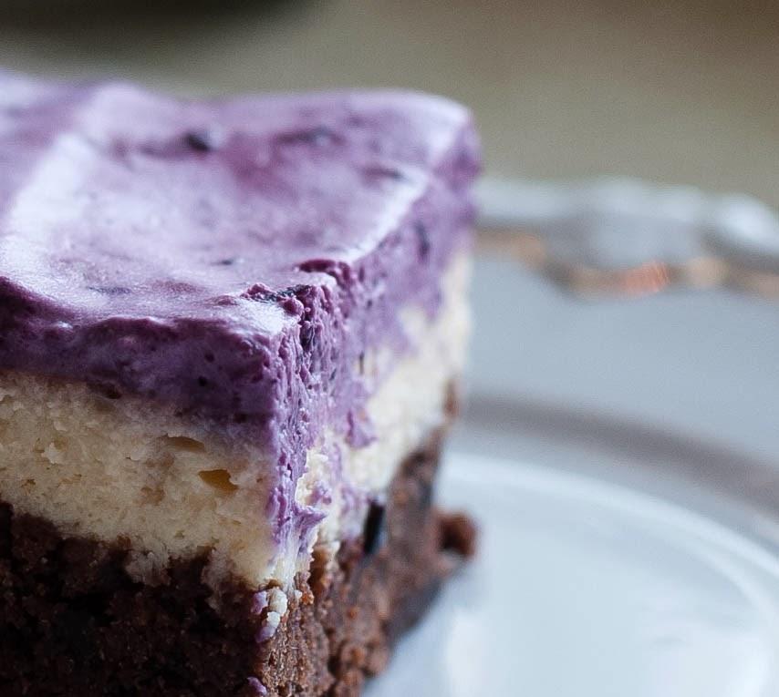 glutenfri cheesecake choklad