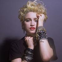 Madonna free piano sheets