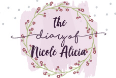 The diary of Nicole Alicia