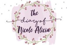 The diary of Nicole Alicia