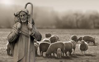 Renungan Kristen-Berjalanlah Bersama Yesus Karena Kita Adalah Miliknya