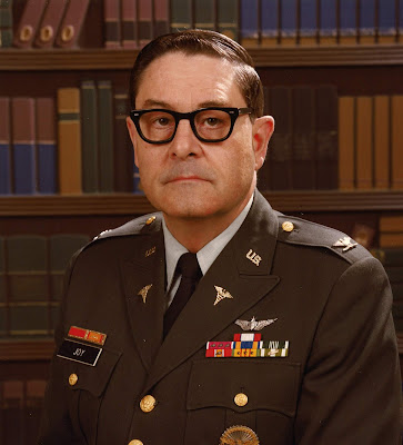 Dr. Robert J.T. Joy