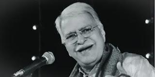 Noted Indian classical singer Pandit Rajan Mishra dies